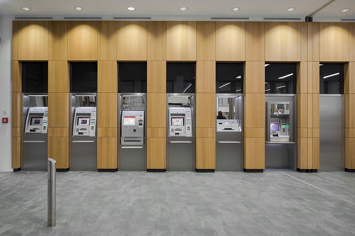 Scopio Projekt Sparkasse Ulm Automaten