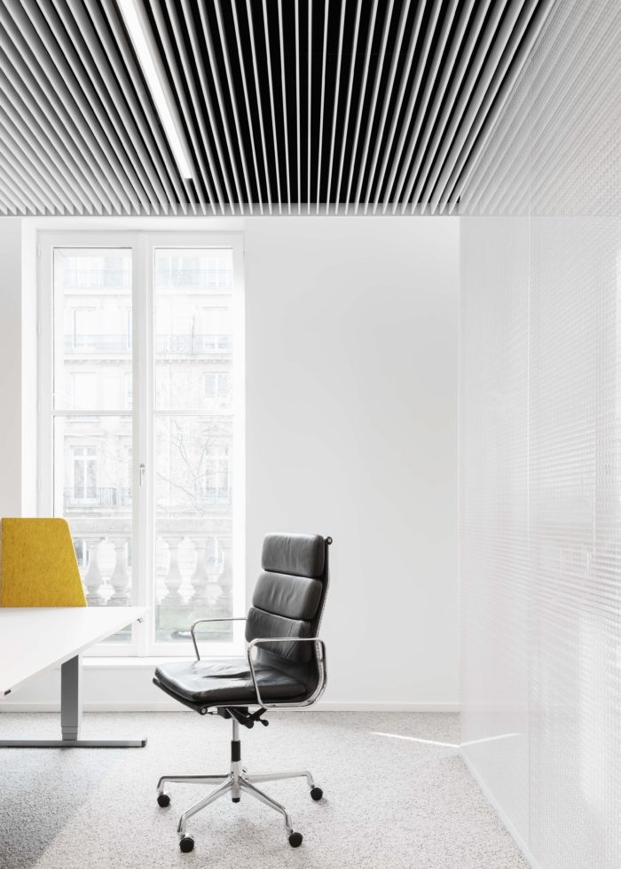 Scopio Projekt Commerzbank Paris